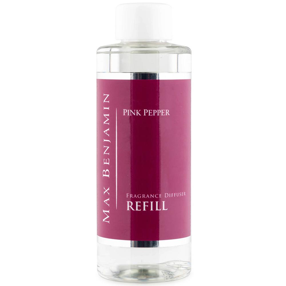 Запаска для аромадиффузора Max Benjamin Pink Pepper