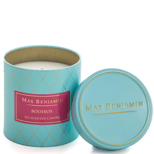 Ароматическая свеча Max Benjamin Rooibos Tea 170г
