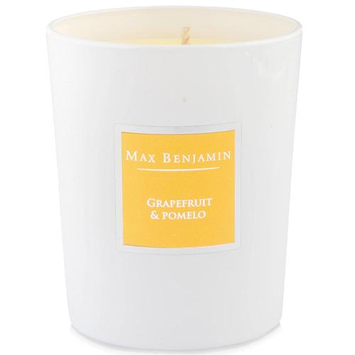 Ароматическая свеча Max Benjamin Grapefruit&Pomelo 190г, фото