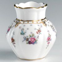 Ваза Виола Royal Crown Derby «Royal Antoinette», фото