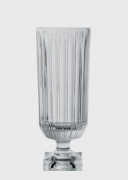 Декоративная ваза Nachtmann Minerva 40см из эко-хрусталя, фото