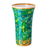 Фарфоровая ваза Rosenthal Versace Jungle, фото