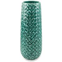 Настольная ваза Villa D'este изумрудного цвета, фото