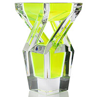 Хрустальная ваза Baccarat Architecture, фото