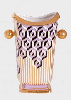Шестигранная ваза Jonathan Adler Versailles 26,67см, фото