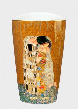Ваза Goebel Artis Orbis The Kiss 19см из фарфора, фото