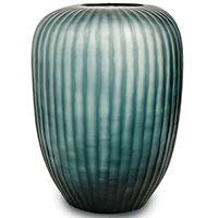 Стеклянная ваза Guaxs Gobi Tall 45х30см, фото