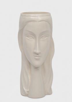 Керамическая ваза Mastercraft 33см, фото