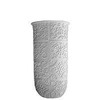 Ваза Ceramika Design Izraztsy белого цвета, фото