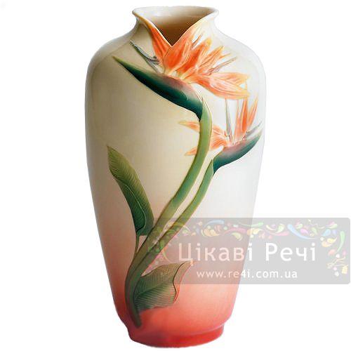 Парадиз: ваза, фото