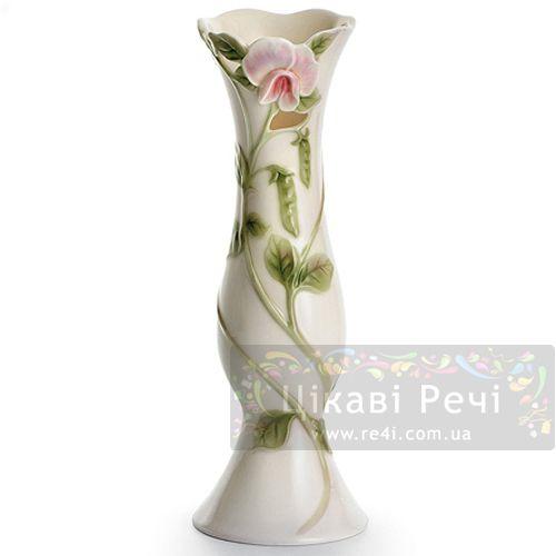 Горошек: ваза, фото