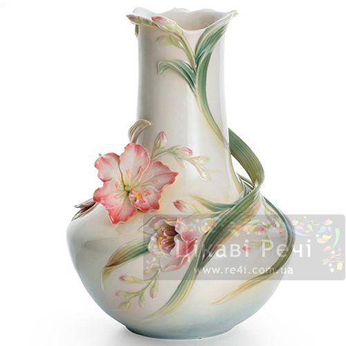 Фрезия: ваза, фото