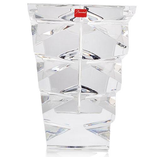 Хрустальная ваза Baccarat Totem, фото