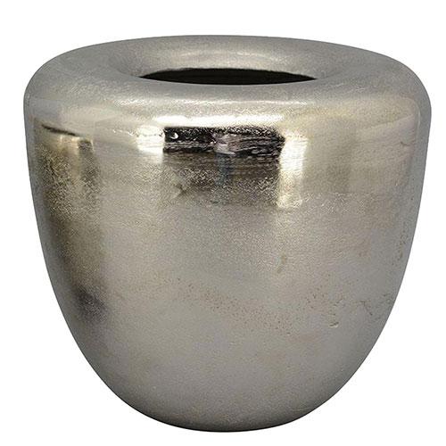 Ваза алюминиевая  Exner Gros среднего размера, фото