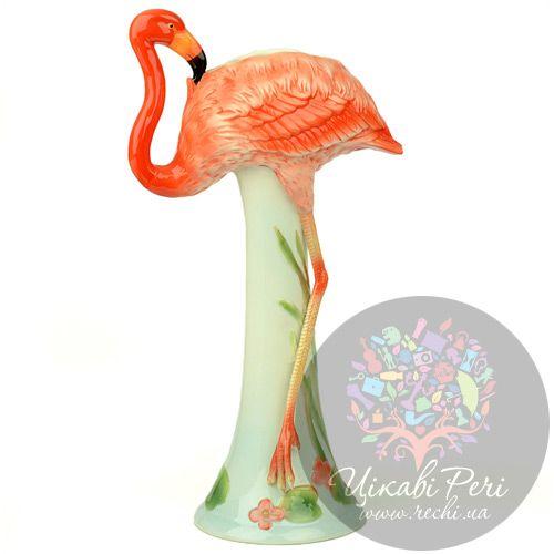 Ваза Фламинго Pavone, фото