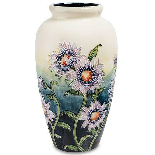 Большая ваза Pavone JP Хризантема, фото