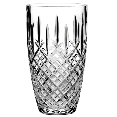 Ваза Royal Scot Crystal London из хрусталя, фото
