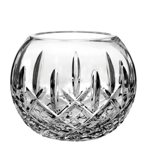 Маленькая ваза Royal Scot Crystal London из хрусталя, фото