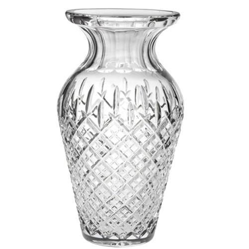 Хрустальная ваза Royal Scot Crystal London, фото