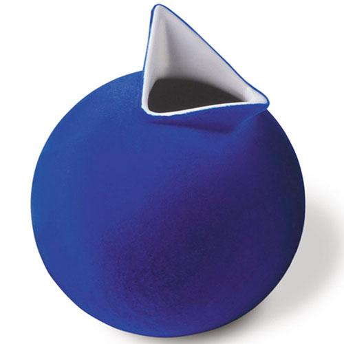 Ваза PO Selected Cuco синяя, фото
