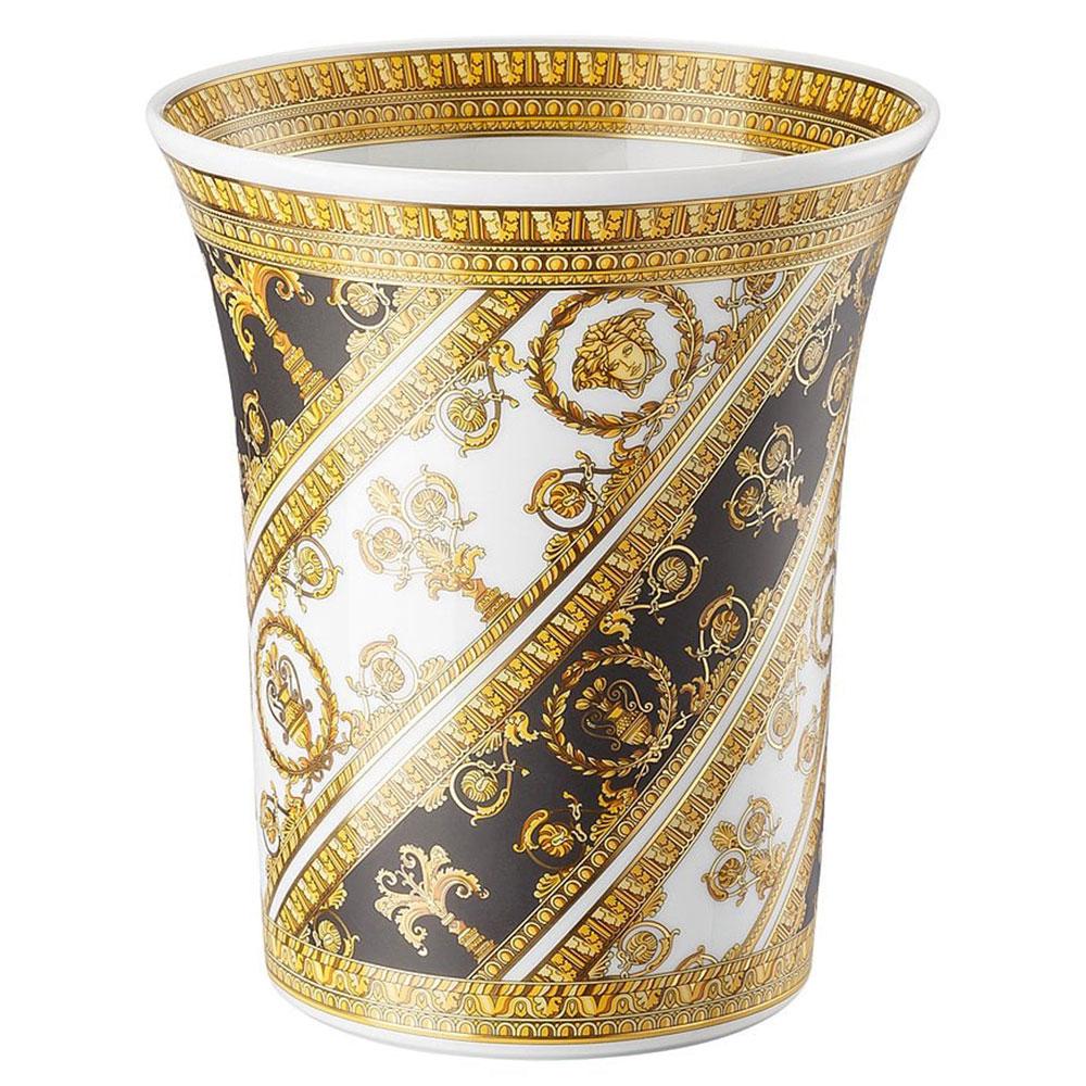 Фарфоровая настольная ваза Rosenthal Versace I Love Baroque