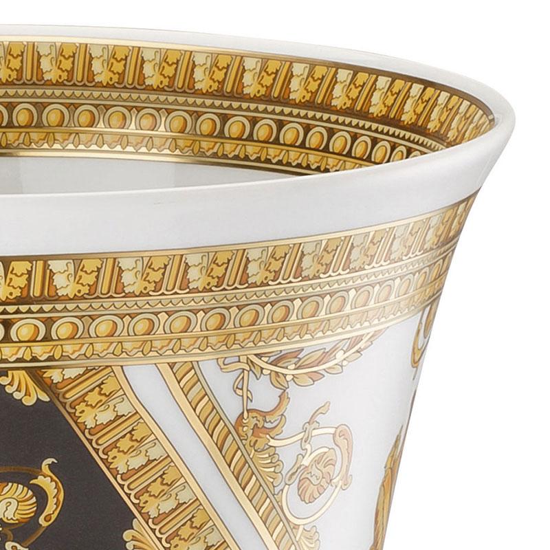 Ваза настольная Rosenthal Versace I Love Baroque с барочным дизайном
