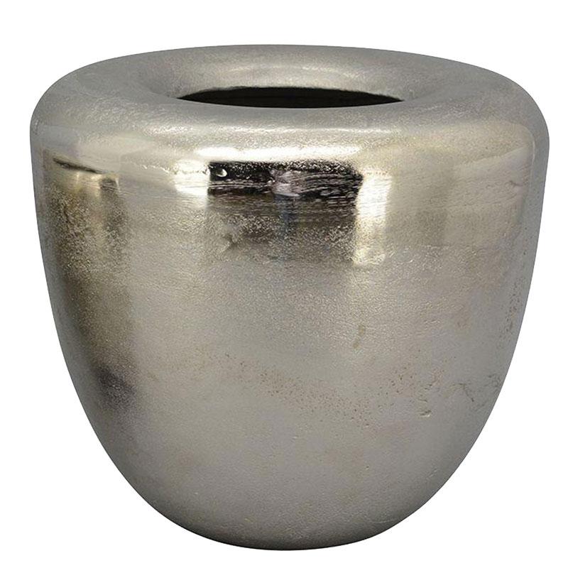 Ваза алюминиевая  Exner Gros среднего размера