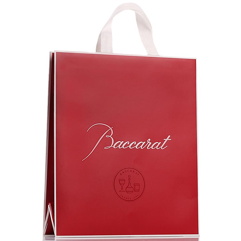 Хрустальная ваза Baccarat Intangeble Across