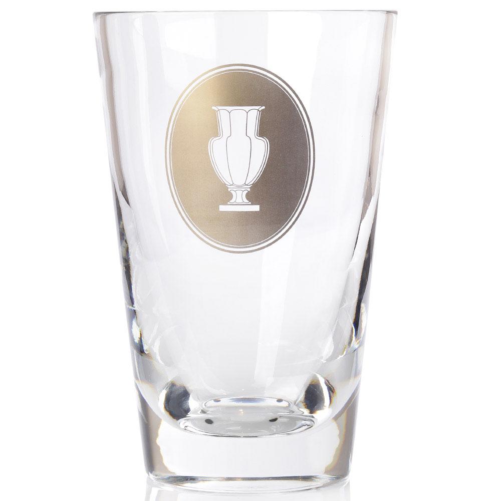 Хрустальная ваза Baccarat Apparrat Medaillon