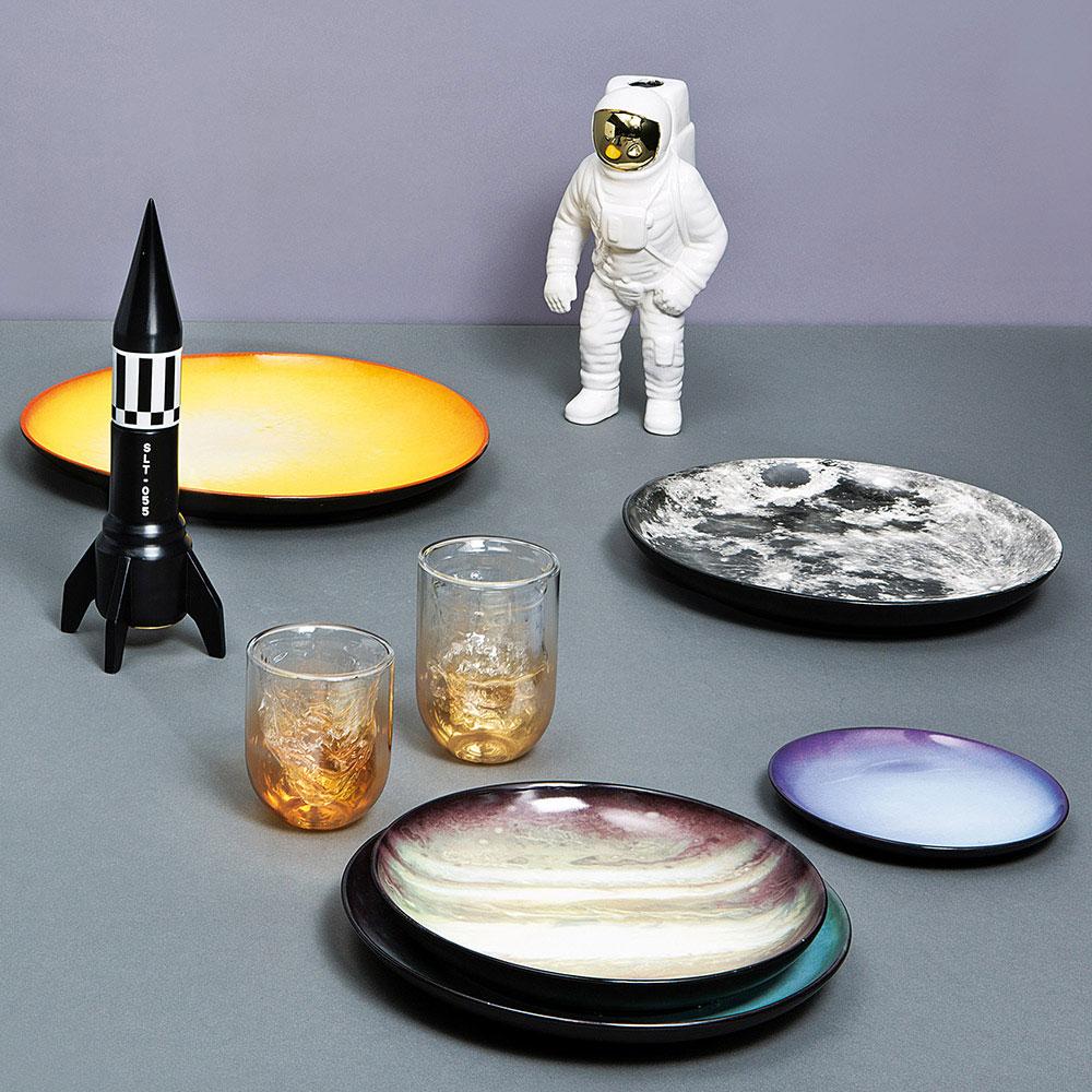 Фарфоровая ваза Seletti Астронавт