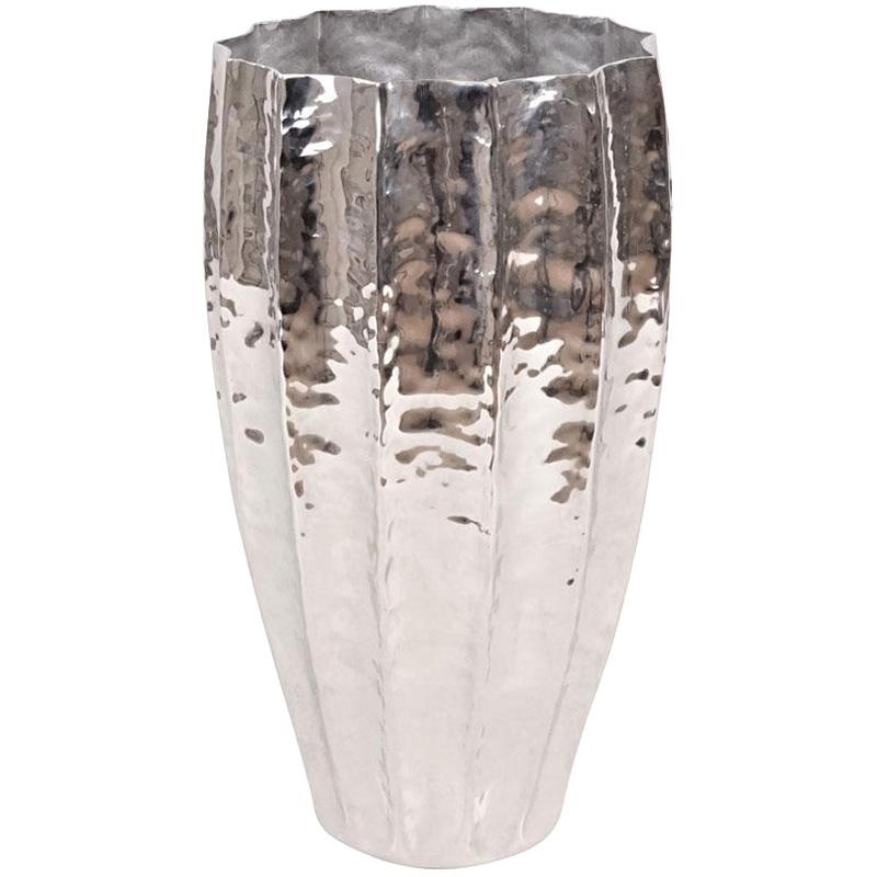 Металлическая ваза HOFF Interieur Milano 38см