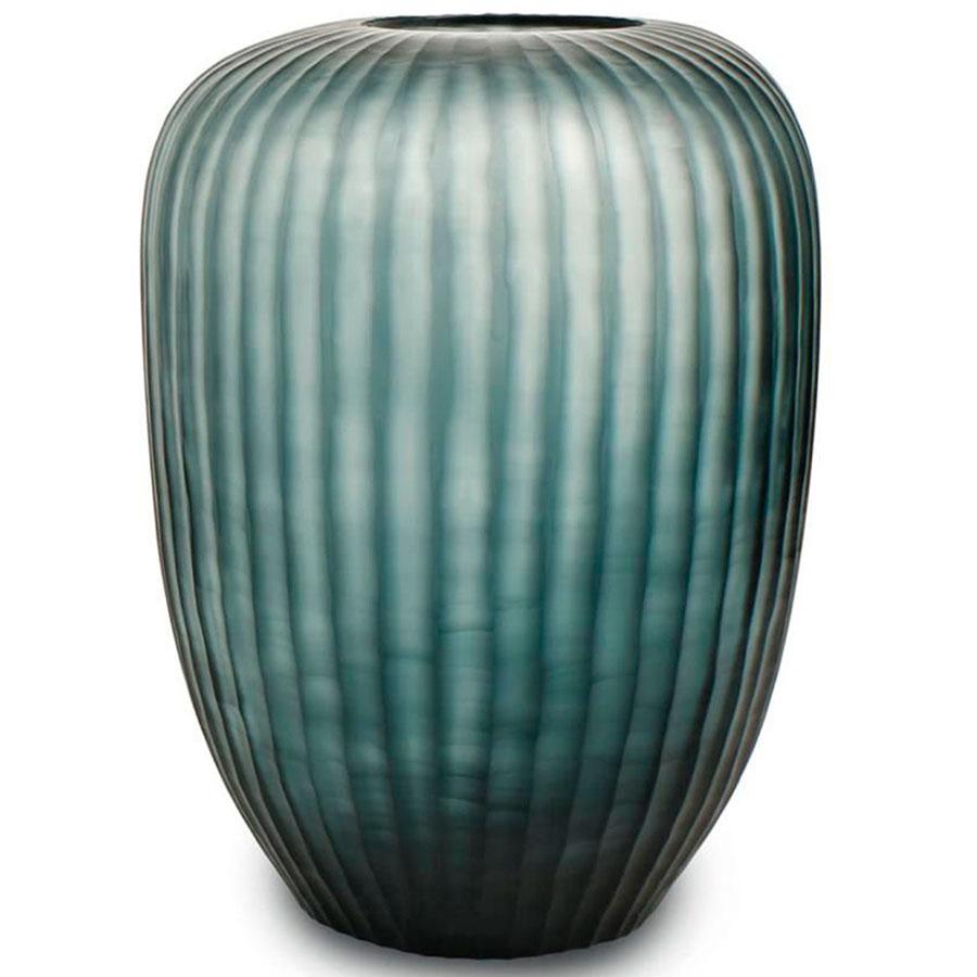 Стеклянная ваза Guaxs Gobi Tall 45х30см