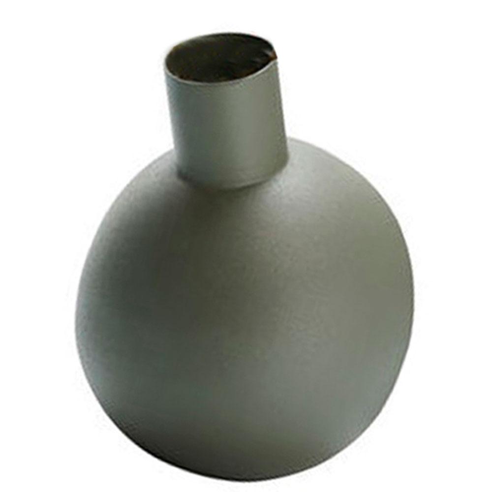 Ваза Philippi Balloon маленькая стальная