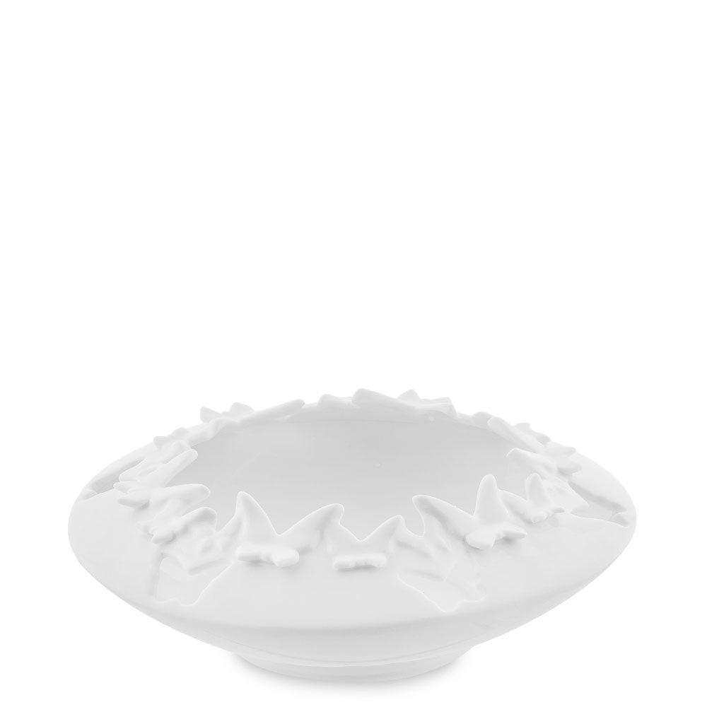 Фарфоровая ваза Pavone FM Бабочки
