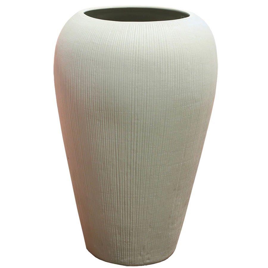 Ваза Tognana Porcellane бежевого цвета