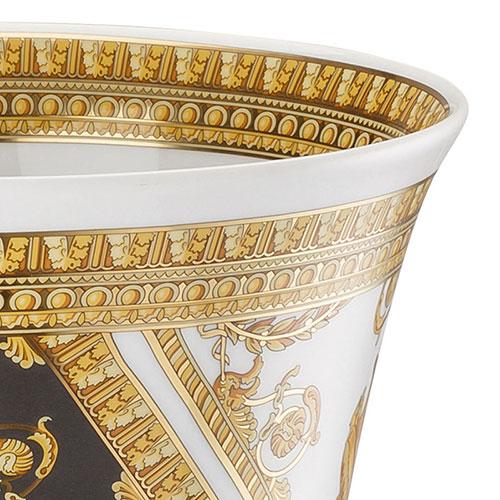 Ваза настольная Rosenthal Versace I Love Baroque с барочным дизайном, фото