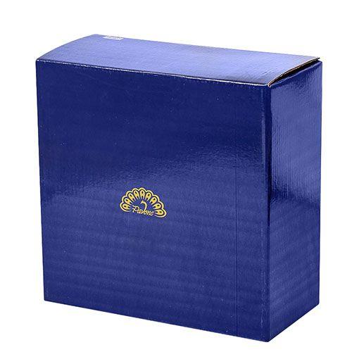 Фарфоровая ваза Pavone FM Бабочки, фото