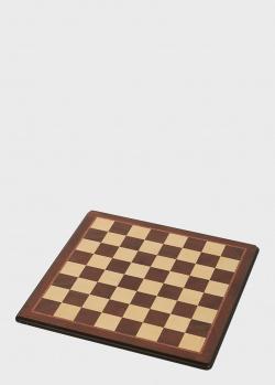 Шахматная доска Nigri Scacchi в коричневом цвете, фото