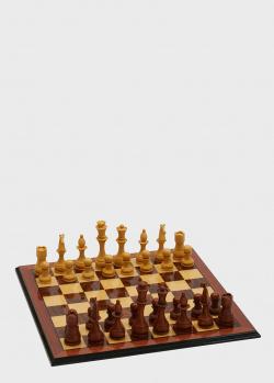 Шахматные фигуры Nigri Scacchi Классика большого размера, фото