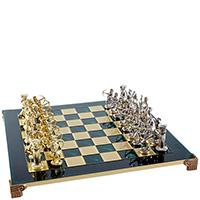 Шахматы Manopoulos Лучники, фото