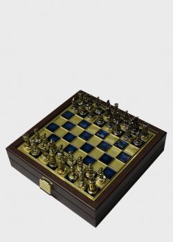 Дорожные шахматы Manopoulos Византийская империя, фото
