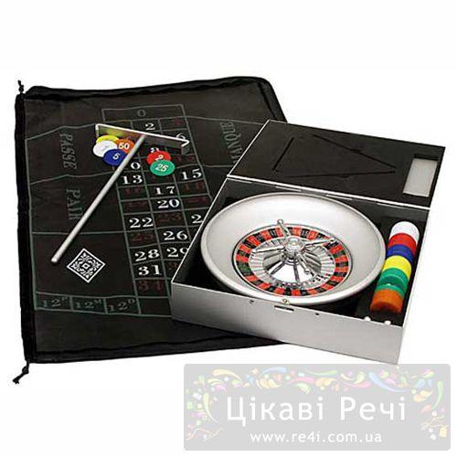 Настольная рулетка Romanowski для домашнего казино, фото