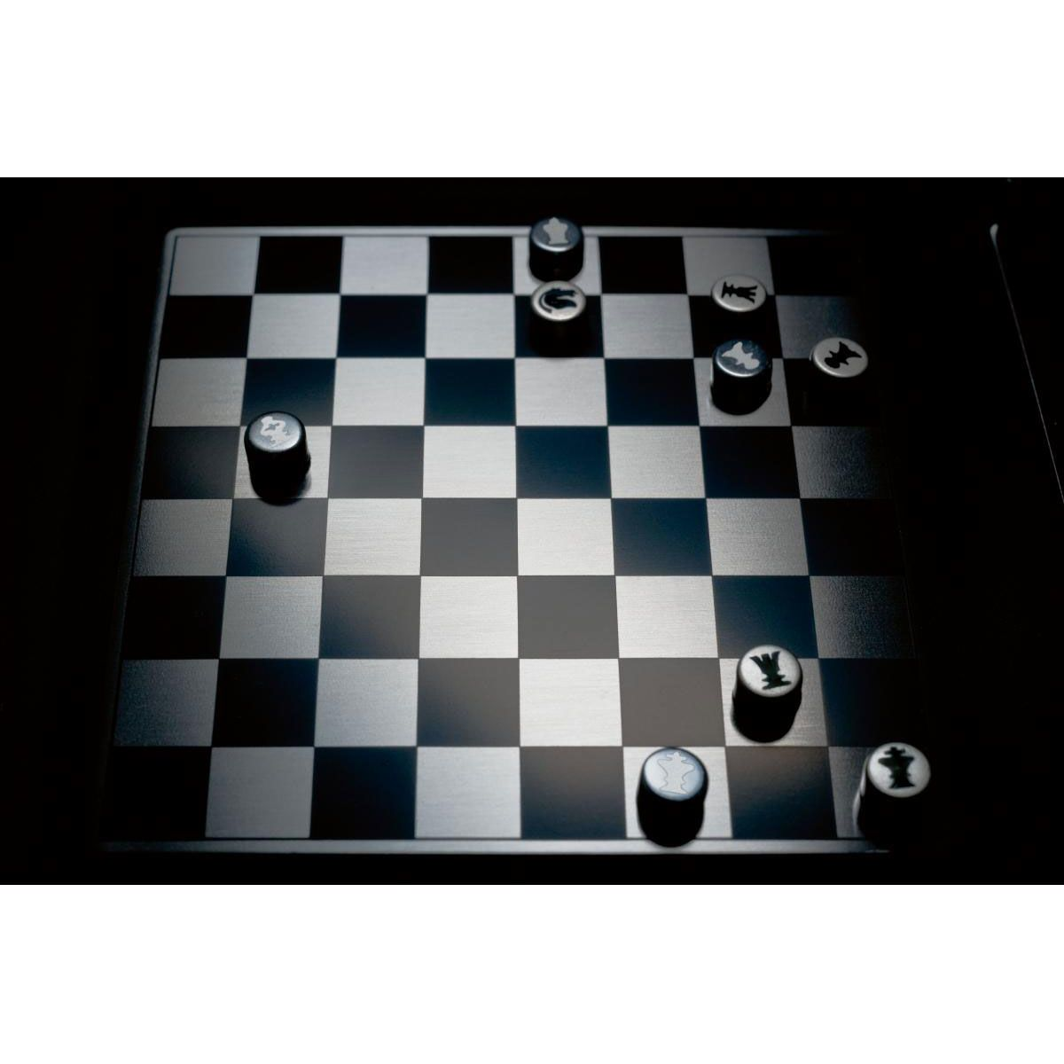 Набор Philippi Giorgio шашки и нарды дорожные