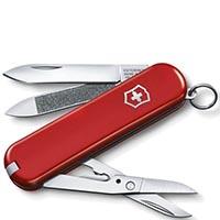 Нож Victorinox Delemont collection Executive 81 на 7 предметов, фото