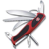 Нож Victorinox Delemont collection Rangergrip 58 Hunter на 13 предметов, фото