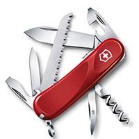 Нож Victorinox Delemont collection Evolution S13 на 14 предметов, фото