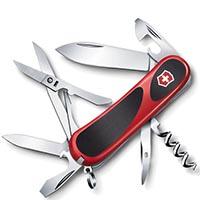 Нож Victorinox Delemont collection EvoGrip 14 на 14 предметов, фото