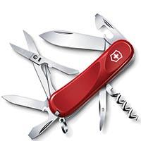 Нож Victorinox Delemont collection Evolution 14 на 14 предметов, фото