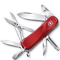 Нож Victorinox Delemont collection Evolution S16 на 14 предметов, фото