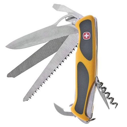 Нож Wenger 1.77.86.822 RangerGrip, фото